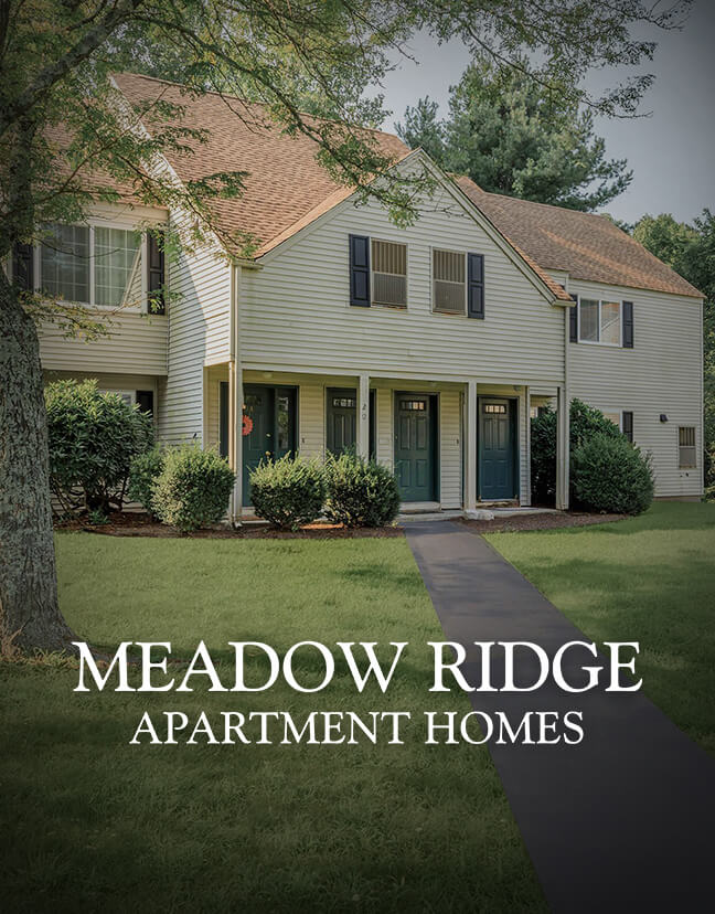 Meadow Ridge Apartment Homes Property Photo